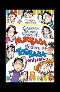 Çocuklara Eğlenceli Bilmeceler