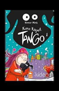Kara Köpek Tango 1