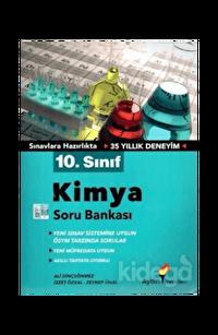 Aydın 10. Sınıf Kimya Soru Bankası