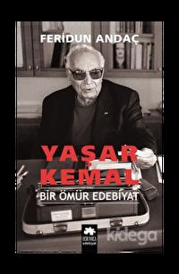 Yaşar Kemal Bir Ömür Edebiyat