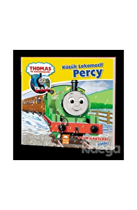 Küçük Lokomotik Percy