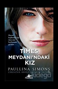 Times Meydanı'ndaki Kız