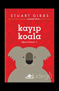 Kayıp Koala (Eğlence Dünyası – 2)