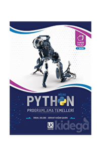 Python Micro Programlama Temelleri