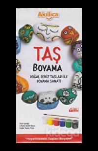Taş Boyama Seti