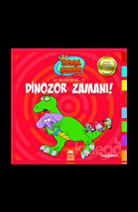 Dinozor Zamanı
