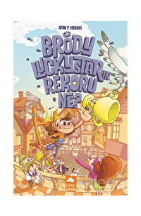 Brody Luckystar'ın Rekoru Ne?