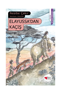 Elayussa'dan Kaçış