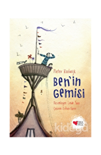 Ben'in Gemisi