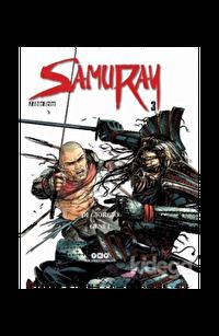 Samuray - 3