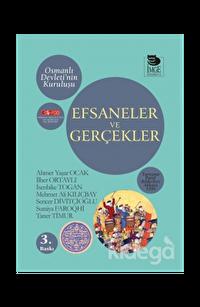 Osmanlı Devleti'nin Kuruluşu Efsaneler ve Gerçekler Tartışma / Panel Bildirileri (Ankara, 19 Mart 1919)