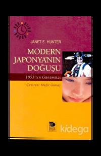 Modern Japonya'nın Doğuşu 1853'ten Günümüze