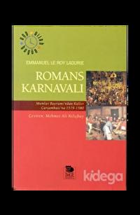 Romans Karnavalı Mumlar Bayramı'ndan Küller Çarşambası'na 1579-1580