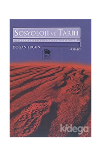 Sosyoloji ve Tarih Sosyolojide Yöntem Sorunu
