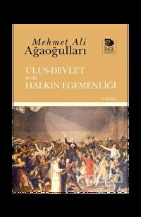 Ulus-Devlet ya da Halkın Egemenliği
