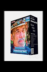 Psikoterapi Seti (11 Kitap Takım - Kutulu)