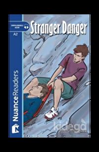 Stranger Danger + Audio (Nuance Readers Level 3)