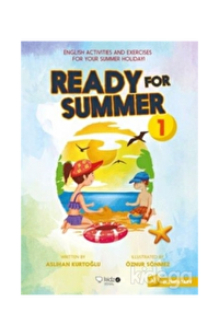 Ready For Summer - 1