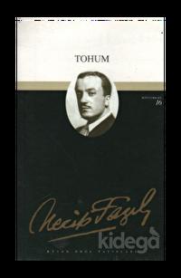 Tohum Tiyatro Eserleri:1