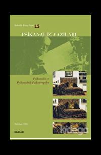 Psikanaliz Yazıları 12