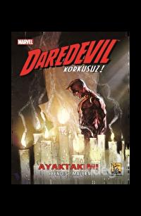 Daredevil Korkusuz Cilt: 3 - Ayak Takımı