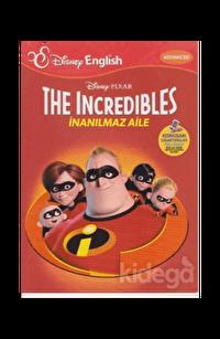 Disney English The İncredibles-İnanılmaz Aile