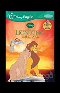 Disney English The Lion King-Aslan Kral