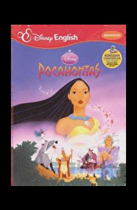 Disney English Pocahontas