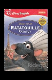 Disney English Ratatouille Ratatuy