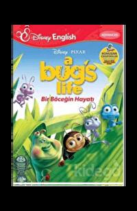 Disney English A Bugs Life-Bir Böceğin Hayatı