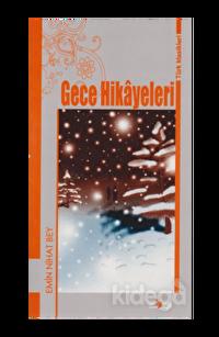 Gece Hikayeleri-Türk Klasikleri