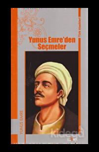Yunus Emreden Seçmeler-Türk Klasikleri
