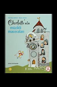 Charlotte'nin Müzikli Maceraları