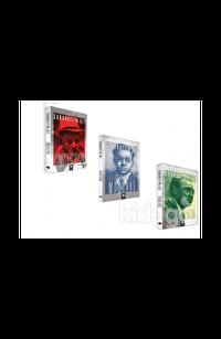 Sabahattin Ali 3 Kitaplık Set