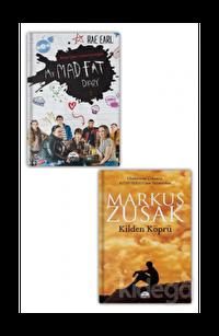 My Mad Fat Diary - Kilden Köprü Seti (2 Kitap Takım)