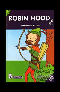 Çocuk Klasikleri Dizisi-12: Robin Hood