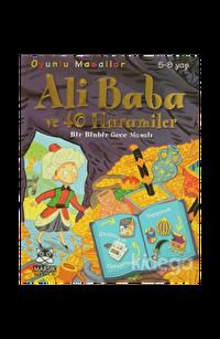 Oyunlu Masallar - Ali Baba ve 40 Haramiler