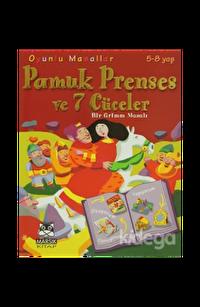 Oyunlu Masallar - Pamuk Prenses Ve 7 Cüceler