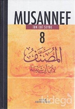 Musannef 8