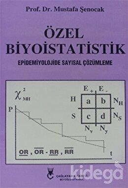 Özel Biyoistatistik