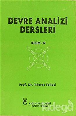Devre Analizi Dersleri - Kısım 4