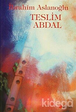 Teslim Abdal