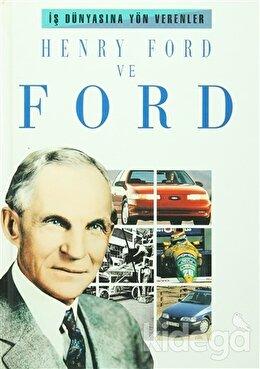 Henry Ford ve Ford