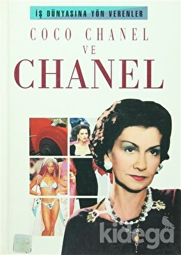 Coco Chanel ve Chanel