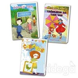 Okuyan Çocuk Set 2 6 Yaş