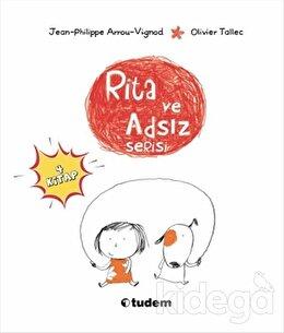 Rita ve Adsız Serisi (4 Kitap Takım)