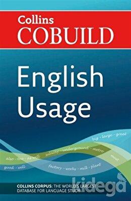 Collins Cobuild English Usage (B1-C2) 3rd Edition