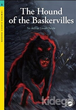 The Hound of the Baskervilles - Level 5