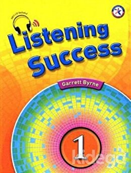 Listening Success 1 with Dictation + MP3 CD
