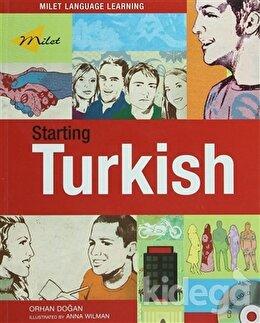 Starting Turkish
